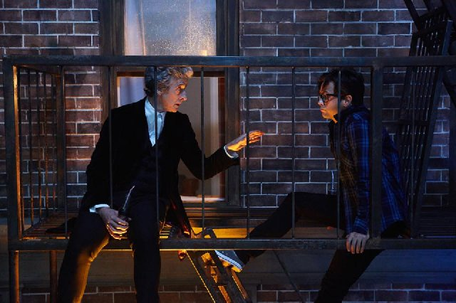 Tim's Take On: Episode 363(Doctor Who: The Return of Doctor Mysterio review)