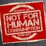 Artwork for NFHC Bonus Episode 5 - The Drinking Contest! NFHC vs. Roast Mortem