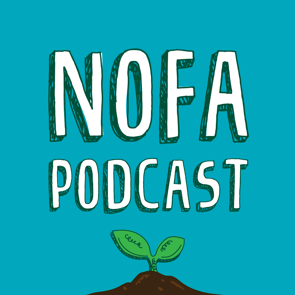 NOFA Podcast show art