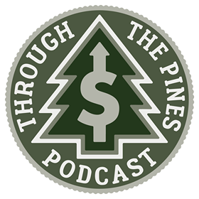 Through The Pines Ep. 4 - 4 Ways to Save for College