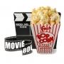 Artwork for Movieboi - IT and Thor:Ragnarok