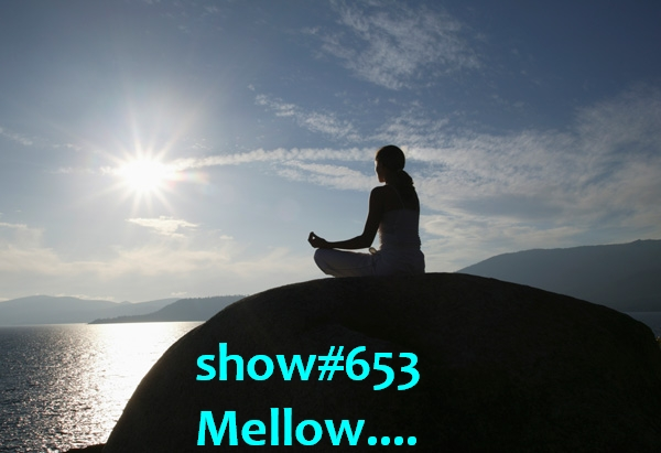 Bandana Blues #653 Mellow...........