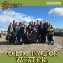Artwork for Celtic Invasion Vacations #419
