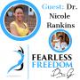 Artwork for Dr. Nicole Rankins - OB/GYN Womens Wellness Coach