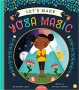 Artwork for Reading With Your Kids - Let's Make Yoga Magic!
