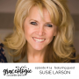 Artwork for Graceologie #14 with Susie Larson
