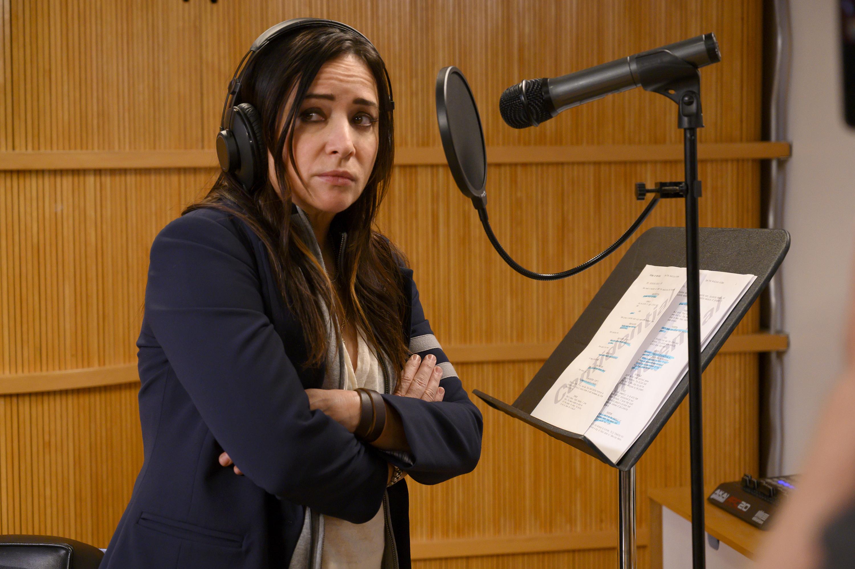 Pamela Adlon talks rain, music, Telma Hopkins and crafting season 4 of BETTER THINGS
