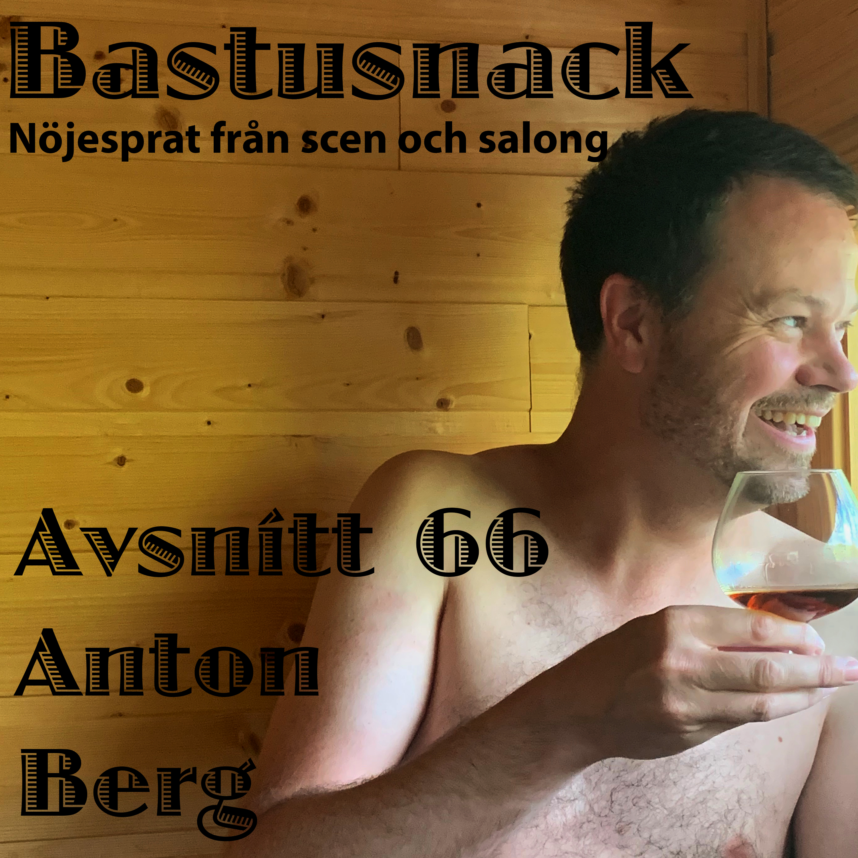 66 Anton Berg