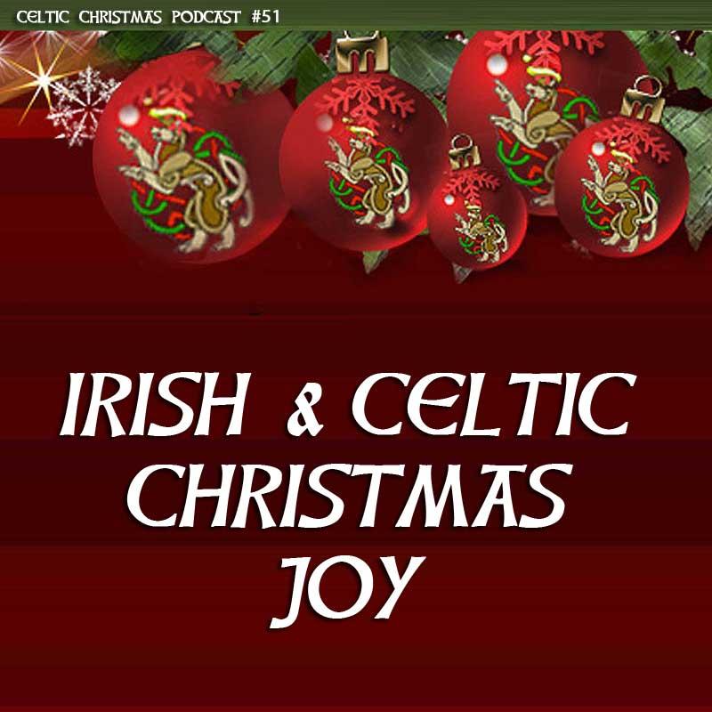 Irish & Celtic Christmas Joy