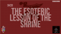Artwork for Whence Came You? -0439 -  The Esoteric Lesson of the Shriner