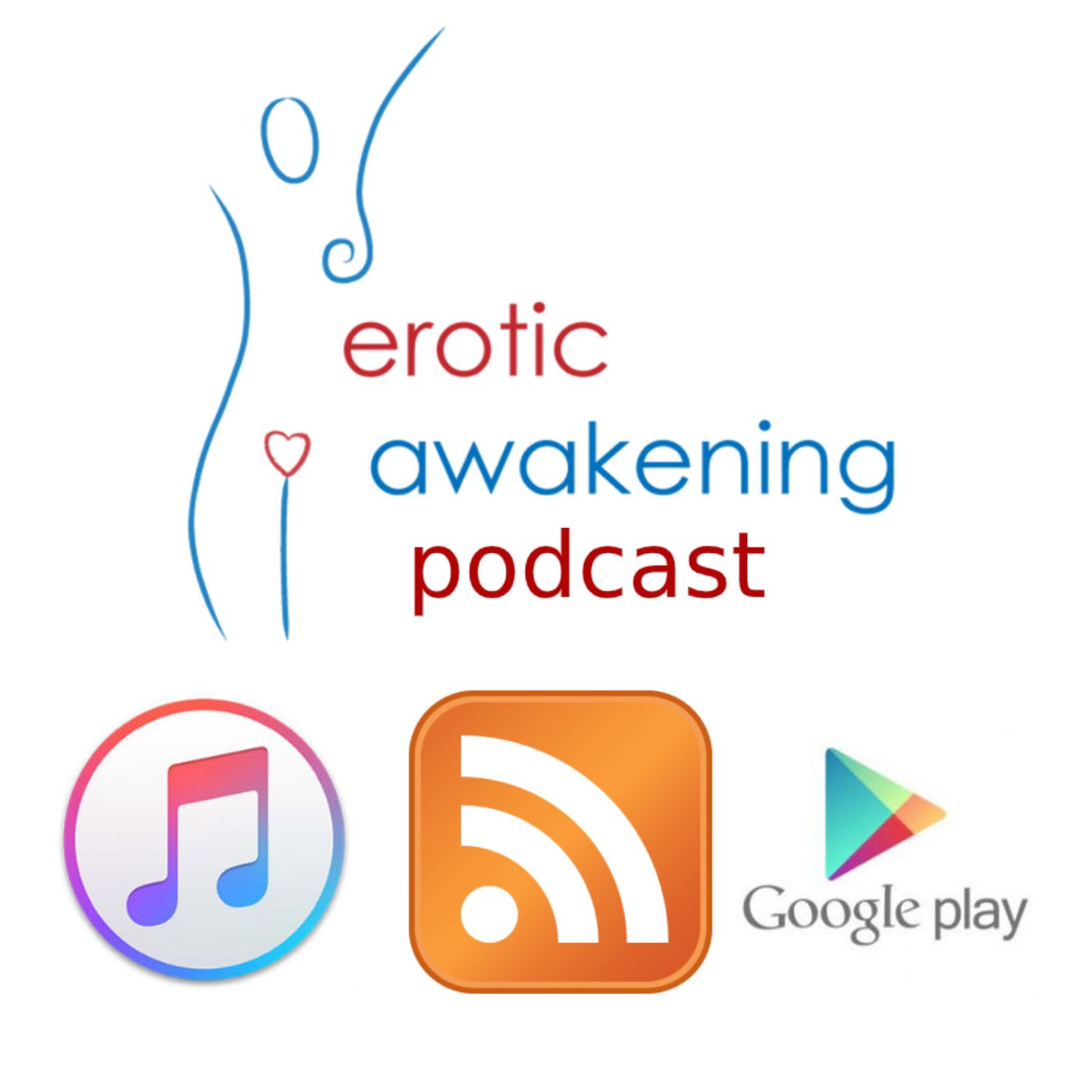 Erotic Awakening Podcast - EA530 - Master Hank