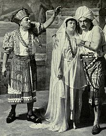 The Pearl Fishers with Nicolai Gedda