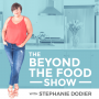Artwork for 186-Be the Boss Of You-Intuitive Eating with Evelyn Tribole