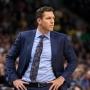 Artwork for Should Lakers Coach Luke Walton's Job Be In Jeopardy?