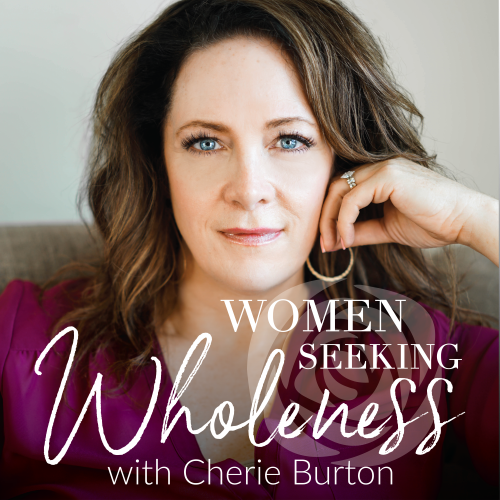 Women Seeking Wholeness