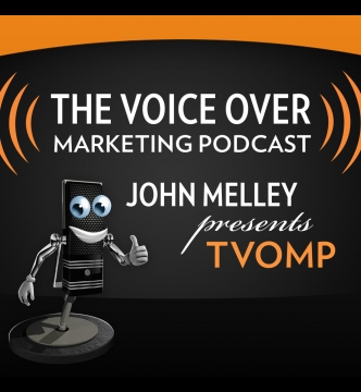 voice-over   Voice Over Marketing Podcast