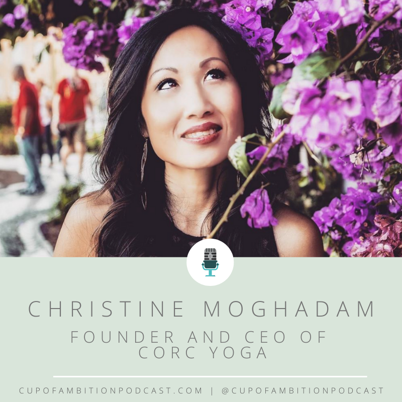 A CEO and Yoga Enthusiast Tells Us How She Created the World's Most Sustainable Yoga Mat