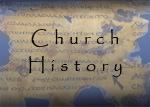 Church History Lesson 3