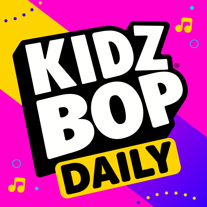KIDZ BOP Daily - Sunday, September 19
