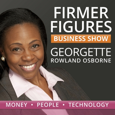 financialgym's podcast show image