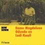 Artwork for Dame Magdalene Odundo on Ladi Kwali