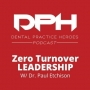 Artwork for Zero Turnover LEADERSHIP with Paul Etchison