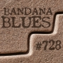 Artwork for Bandana Blues #728 - Great Stuff from Past & Present