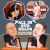 Ep 169 Hump day +1 Best 80s Comedy Bracket show art