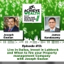 Artwork for Ep#13 Live in Dallas, Invest in Lubbock and When to fire your Property  management Company with Joseph Gozlan