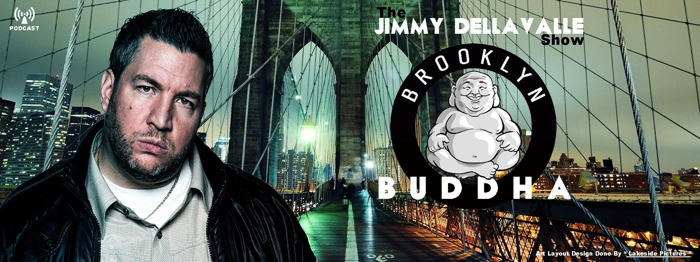 Brooklyn Buddha ep.9