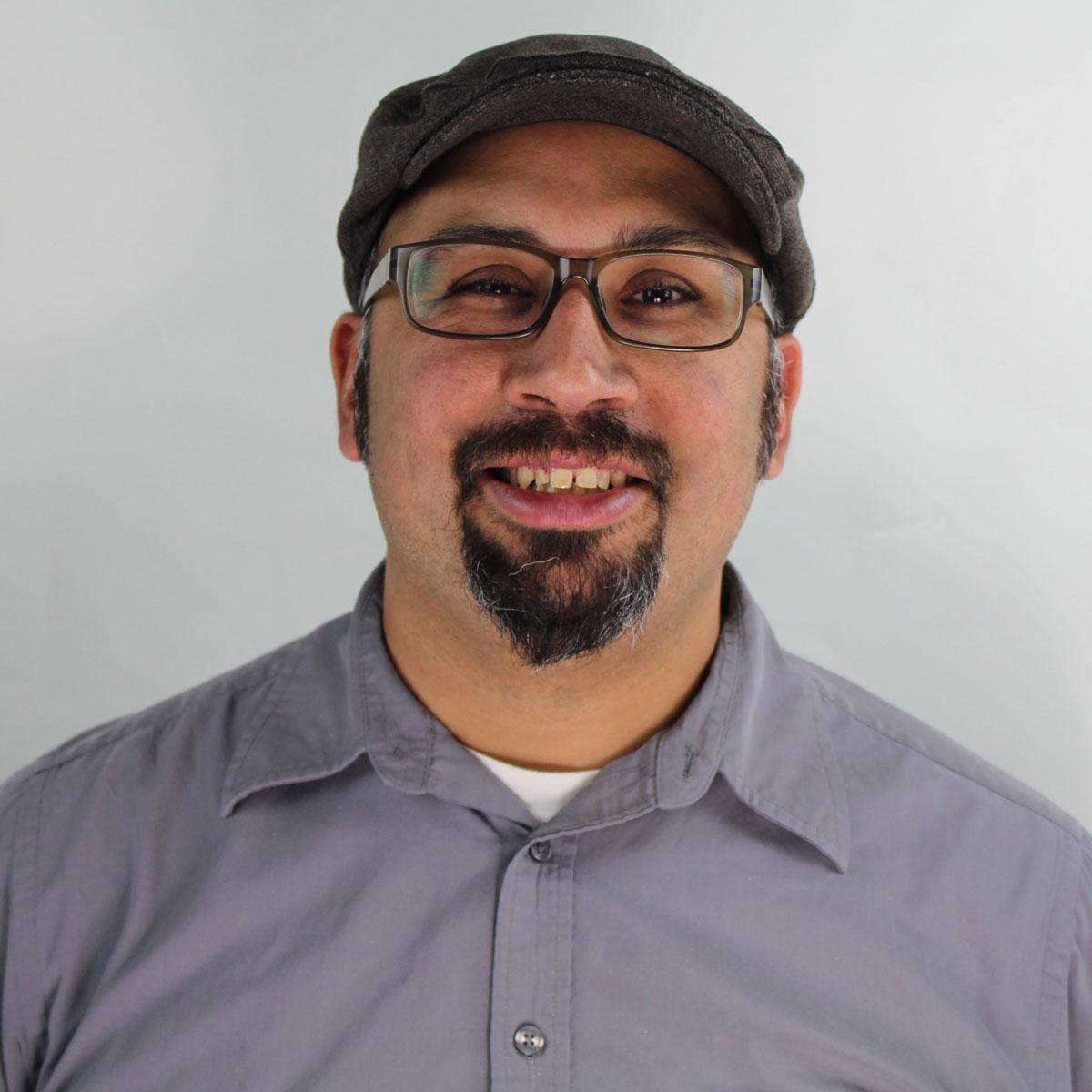 Digital NEST founder Jacob Martinez