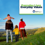 Artwork for Everyday Lives, Everyday Values for Sunday, April 10, 2016