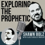 Artwork for Exploring the Prophetic with Wesley Wright (Ep. 32)