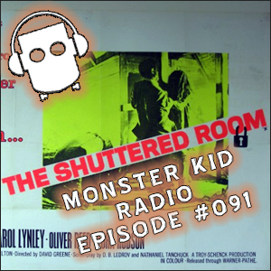 Monster Kid Radio #091 - Meet Monster Kid Alan Tromp