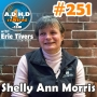 Artwork for 251 | Be Bitter or Better and Workplace Accommodations with Shelley Ann Morris