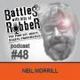 Artwork for #48 - Neil Morrill