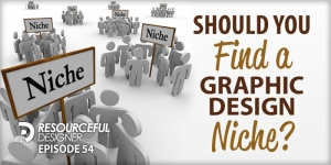 Should you find a Graphic Design Niche?