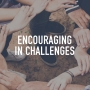 Artwork for Encouraging In Challenges