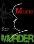 Artwork for Music for Murder (2014 Refit)