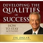 Artwork for Show 3077 Zig Ziglar - How to Stay Motivated Developing the Qualities of Success. Conservative Podcasts.
