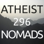 Artwork for Episode 296 - What's it like to be an atheist in Idaho?