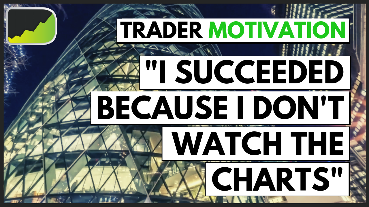 Daily Chart Trading Success Stories _ Forex Trader Motivation