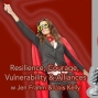 Artwork for Resilience, Courage, Vulnerability and Alliances