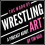 Artwork for WOW - EP100 - Steve Austin vs Bret Hart at WM13