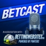 Artwork for Betcast EP12 - Moving From Online Poker To Sports Trader