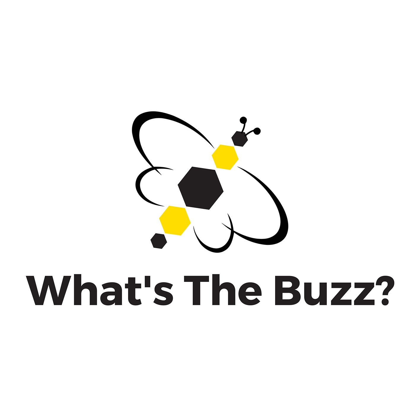 What's The Buzz? show art
