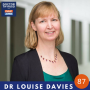 Artwork for 87: Is There a Stigma when Choosing Active Surveillance? → Dr. Louise Davies from The Dartmouth Institute