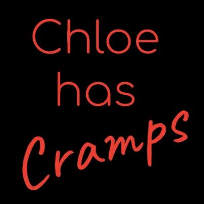 Chloe Has Cramps show image