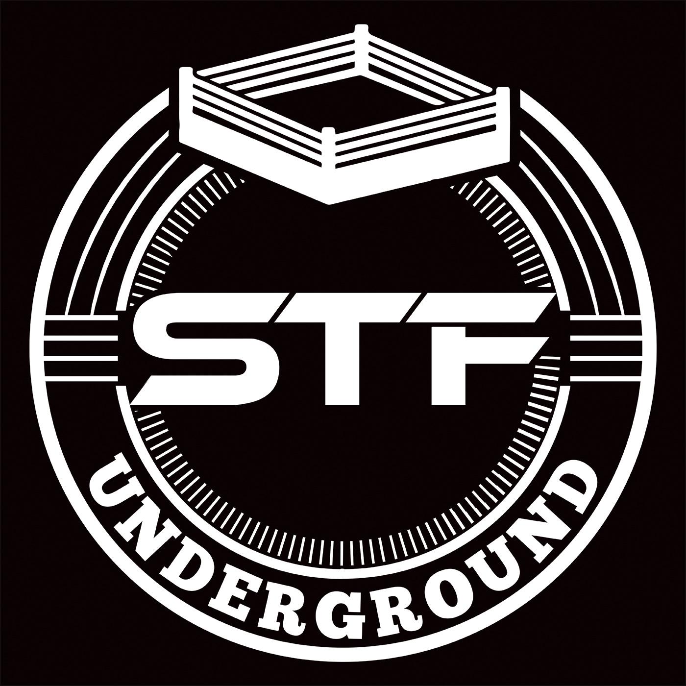 STF Underground show art