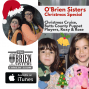 Artwork for OBrien Sisters Christmas 2020 Special